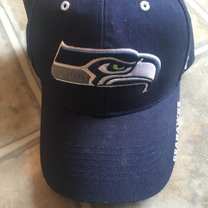 Seattle Seahawks Baseball Cap